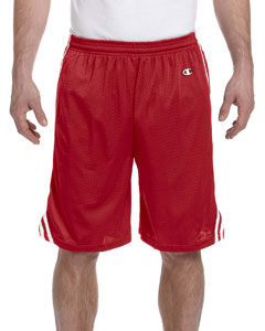 3.7 oz. Lacrosse Mesh Short