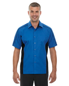 Fuse Men's Color-Block Twil`Shirts