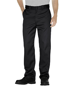 Men's  8.5 oz Twil`Work Pant