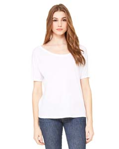 Ladies Slouchy T-Shirt (Size 3XI