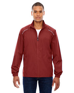 Motivate Men's Tal`Unlined Lightweight Jacket