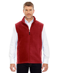 Journey  Men's Fleece Vests