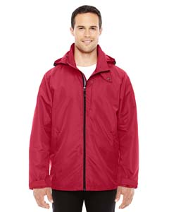 Men's Insight Interactive Shel`Jacket