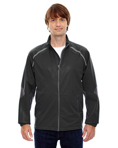 Dynamo Men's Hybrid Performance Soft Shel`Jacket