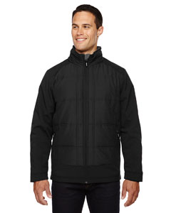 Neo Men's Insulated Hybrid Soft Shel`Jackets