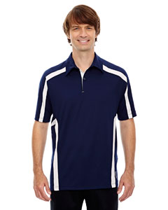 Accelerate Men's Utk CoonLogiktm Performance Polo