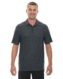 Barcode Men's Performance Stretch Polo