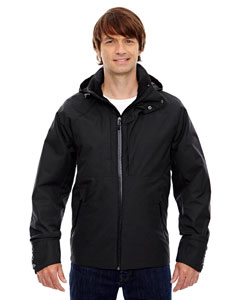 Men's City Twil`Insulated Jacket with Heat Reflect Technology
