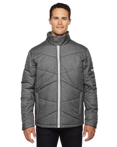 AVANT MEN'S TECH M�LANGE INSULATED JACKETS WITH HEAT REFLECT TEC