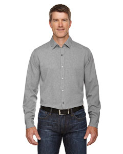 CENTRA@AVE MEN'S M�LANGE PERFORMANCE SHIRTS