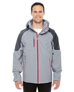 Men's Impulse Interactive Seam-Sealed Shel`Jacket