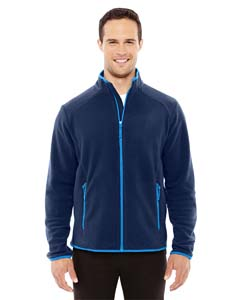 Men's Vector Interactive Polartec Fleece Jacket