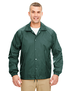 Adult Nylon Coaches' Jacket