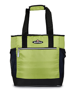 Max Cold™  Insulated Cooler Tote