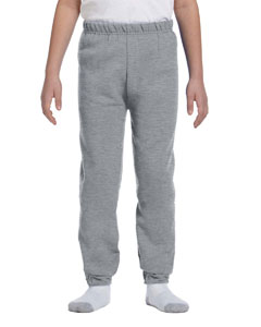 Youth  8 oz. NuBlend® 50/50 Sweatpants