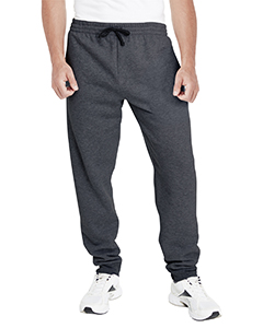 Adult 7.2 oz. 60/40 Nublend® Jogger Sweat Pant