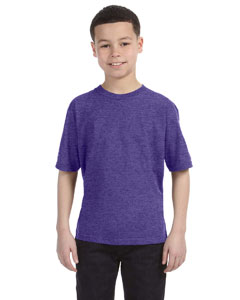 Youth  Fashion Fit Ringspun T-Shirt