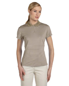 Ladies  ClimaLite® Classic Stripe Short-Sleeve Polo