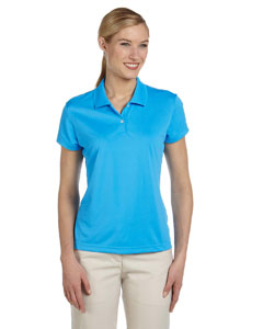 Ladies  ClimaLite® Short-Sleeve Pique Polo