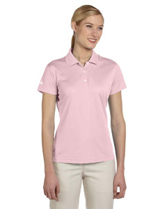 Ladies  ClimaLite® Pique Short-Sleeve Polo