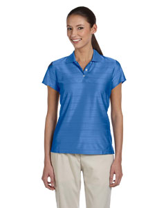 Ladies  ClimaCoofreg; Mesh Polo