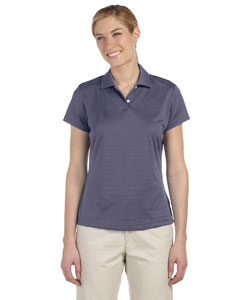 Ladies  ClimaLite® Textured Short-Sleeve Polo