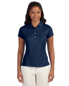 Ladies ClimaLite® Solid Polo