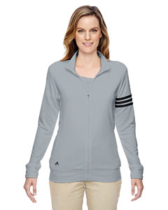 Ladies climalite® 3-Stripes Pullover