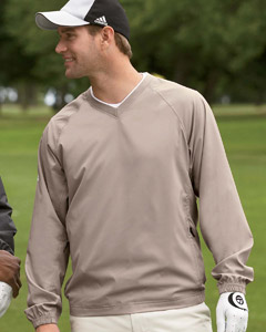 Men's  ClimaProof® V-Neck Wind Shirt