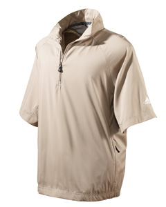 Men's  ClimaProof® Short-Sleeve Wind Shirt