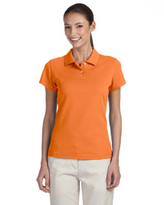 Ladies  ClimaLite® Tour Pique Short-Sleeve Polo