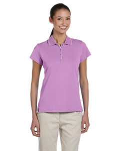 Ladies  ClimaLite® Tour Jersey Short-Sleeve Polo