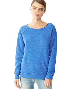 Ladies  6.4 oz. Maniac Sweatshirt