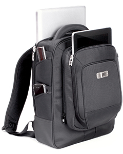 Brooklyn 2-in-1 Backpack