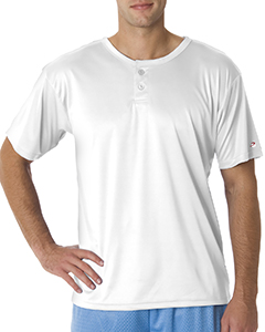 Adult B-Core Henley Tee