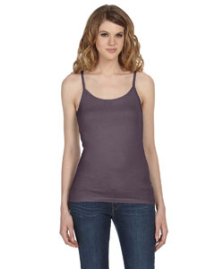 Ladies  3.2 oz. Sheer Jersey Tank