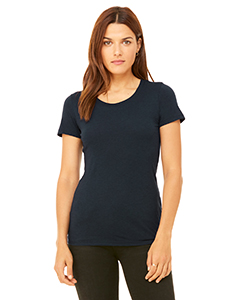 Ladies  3.4 oz. Triblend T-Shirt