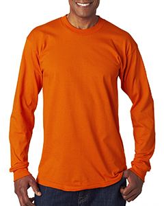 6.1 oz. Long-Sleeve Basic T-Shirt