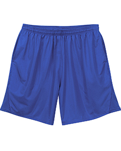 "Adult 9"" BT5 Performance Trainer Shorts With Pockets"