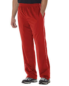 Adult Brushed Tricot Razor Pants