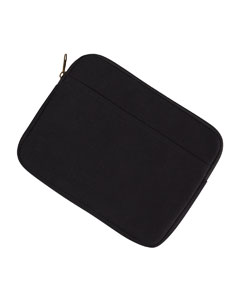 10 oz. Canvas Tablet Sleeve