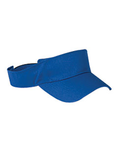 Cotton Twil`Visor