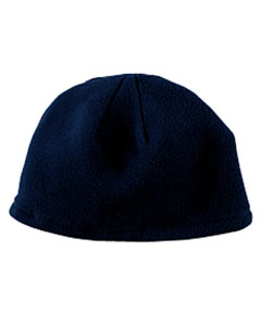 Knit Fleece Beanie