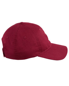 6-Pane`Twil`Unstructured Cap