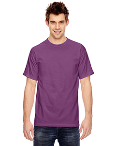 Men's  6.1 oz. Ringspun Garment-Dyed T-Shirt
