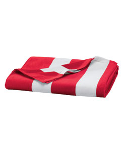 Classic Cabana Stripe Beach Towel