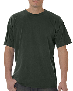 5.4 oz. Ringspun Garment-Dyed T-Shirt