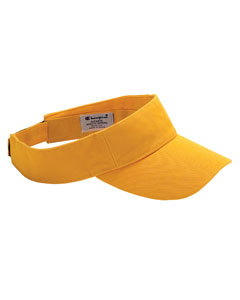 Brushed Twil`Athletic Visor