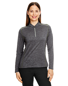 Ladies\' Kinetic Performance Quarter-Zip