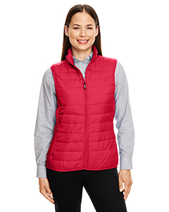 Ladies' Prevail Packable Puffer Vest